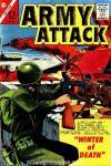 Army Attack Comic Books. Army Attack Comics.