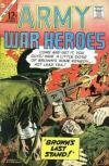 Army War Heroes #17 Comic Books - Covers, Scans, Photos  in Army War Heroes Comic Books - Covers, Scans, Gallery