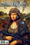 Army at Love: The Art of War # comic book complete sets Army at Love: The Art of War # comic books