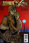 Army at Love #5 comic books for sale