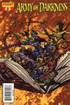 Army of Darkness #6 comic books for sale
