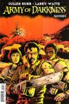 Army of Darkness #5 comic books for sale