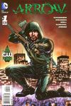 Arrow #1 Comic Books - Covers, Scans, Photos  in Arrow Comic Books - Covers, Scans, Gallery