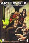 Artemis IX Comic Books. Artemis IX Comics.