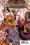 Asgardians of the Galaxy #10 comic books for sale