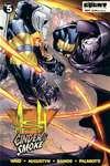 Ash: Cinder & Smoke #5 comic books for sale
