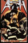 Ash: Fire and Crossfire #2 comic books for sale