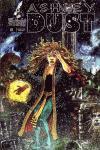 Ashley Dust comic books