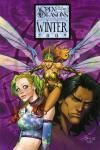 Aspen Seasons: Winter comic books