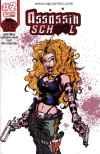 Assassin School #2 comic books for sale