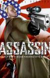 Assassin  comic books