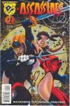 Assassins #1 comic books for sale