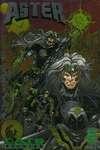 Aster: The Last Celestial Knight comic books