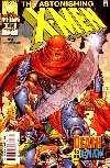Astonishing X-Men #3 comic books for sale