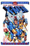 Astonishing X-Men #1 comic books for sale