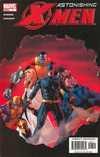 Astonishing X-Men #7 comic books for sale