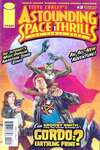 Astounding Space Thrills: The Comic Book #3 comic books for sale