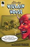 Astounding Villain House #1 comic books for sale