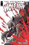Astounding Wolf-Man #2 comic books for sale
