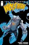 Astounding Wolf-Man #3 comic books for sale