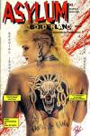 Asylum #3 comic books for sale
