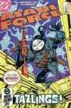 Atari Force #16 comic books for sale