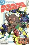 Atari Force #3 comic books for sale