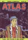 Atlas comic books