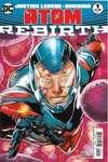 Atom: Rebirth Comic Books. Atom: Rebirth Comics.