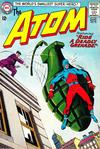 Atom #10 comic books for sale