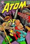 Atom #31 comic books for sale