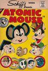 Atomic Mouse Comic Books. Atomic Mouse Comics.