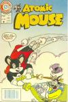 Atomic Mouse #1 comic books for sale