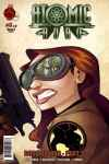 Atomic Robo: Dogs of War #3 comic books for sale