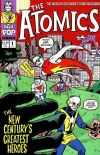 Atomics Comic Books. Atomics Comics.