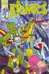 Atomics #13 comic books for sale