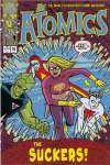Atomics #14 comic books for sale