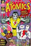 Atomics #2 comic books for sale