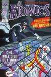 Atomics #7 comic books for sale