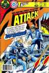 Attack #21 comic books for sale