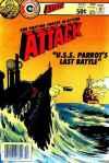 Attack #25 comic books for sale