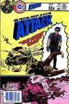Attack #29 comic books for sale