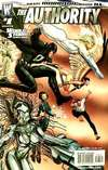 Authority #1 comic books for sale