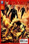 Authority #14 comic books for sale