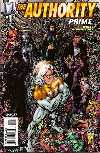 Authority: Prime # comic book complete sets Authority: Prime # comic books