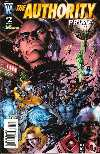 Authority: Prime #2 comic books for sale