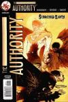 Authority: Scorched Earth Comic Books. Authority: Scorched Earth Comics.
