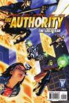 Authority: The Lost Year #9 comic books for sale