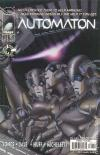 Automaton # comic book complete sets Automaton # comic books