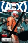 AvX: Consequences #2 comic books for sale
